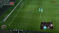 Pro Evolution Soccer 2012 - gamescom 2011 Trailer