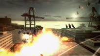 Armored Core V - gamescom 2011 Single Play Trailer
