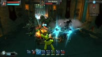 Orcs Must Die! - PAX Prime 2011 Trailer