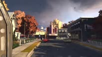 XCOM - E3 2011 Playthrough Trailer