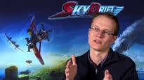 SkyDrift - Entwicklertagebuch #2