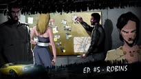 Driver Renegade 3D - Webisode #05 Trailer