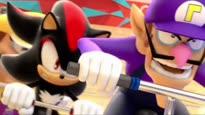 Mario & Sonic bei den Olympischen Spielen: London 2012 - gamescom 2011 Trailer