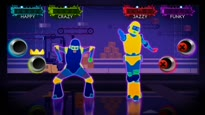 Just Dance 3 - gamescom 2011 Da Funk Trailer