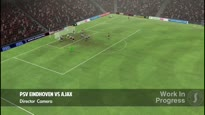Football Manager 2012 - gamescom 2011 Match Engine Trailer