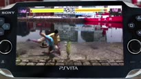 Reality Fighters - gamescom 2011 Trailer