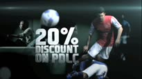 EA Sports Season Ticket - Announcement Trailer