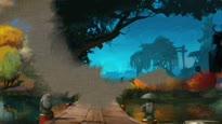 Asta - gamescom 2011 Presentation Trailer