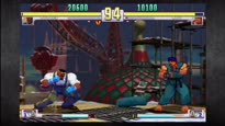 Street Fighter III: Third Strike Online Edition - Gameplay Trailer #1
