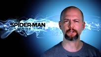 Spider-Man: Edge of Time - Christopher Daniel Barnes BTS Trailer