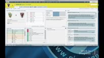 Football Manager 2012 - gamescom 2011 Adaptable Layout Trailer