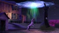 Die Sims 3: Einfach tierisch - gamescom 2011 Trailer