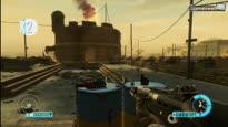 Bodycount - Staaart! Die ersten 10 Minuten der PS3 Version
