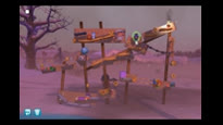 Crazy Machines Elements - PC Ein Korb voller Farben Trailer