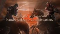 Magna Mundi - gamescom 2011 Trailer