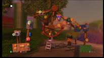 Crazy Machines Elements - XBLA Versteckter Impuls Trailer
