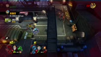 All Zombies Must Die! - gamescom 2011 Power Plant Trailer