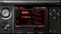 Shin Megami Tensei: Devil Survivor Overclocked - gamescom 2011 Auction & Fusion Trailer