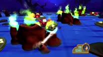 Carnival Island - gamescom 2011 Trailer