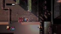 Sideway - gamescom 2011 PSN Trailer