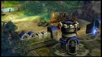 Prime World - gamescom 2011 Debut Teaser