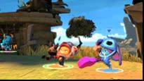 Disney Universe - gamescom 2011 Lion King Trailer