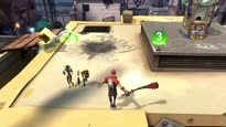 Brawl Busters - Closed Beta Gameplay Trailer