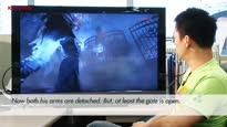 NeverDead - gamescom 2011 Walkthrough Trailer #2