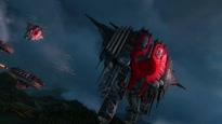 Dragon Commander - Debut Trailer