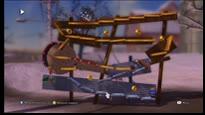 Crazy Machines Elements - XBLA Drehende Decke Trailer