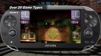 Top Darts - gamescom 2011 Trailer