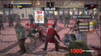 Dead Rising 2: Off the Record - PAX Prime 2011 Sandbox Mode Trailer