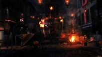 inFAMOUS 2: Festival of Blood - gamescom 2011 Announcement Trailer