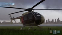Take On Helicopters - E3 2011 Screens Trailer