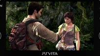 Uncharted: Golden Abyss - gamescom 2011 Trailer