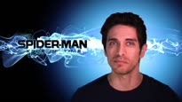 Spider-Man: Edge of Time - Josh Keaton BTS Trailer