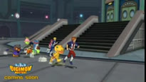 Digimon Masters Online - Official Teaser Trailer