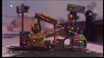 Crazy Machines Elements - XBLA Ballon-Zerstörung Trailer