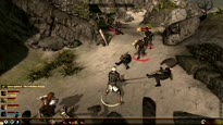 Dragon Age II - gamescom 2011 DirectX 11 Combat Gameplay Trailer