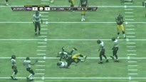 Madden NFL 12 - Ravens vs. Steelers 2nd Quarter Trailer