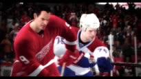 NHL 12 - gamescom 2011 Lemieux Unveil Trailer
