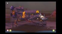 Crazy Machines Elements - PC Bahn frei Trailer