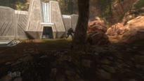 Halo: Combat Evolved Anniversary - gamescom 2011 Beaver Creek B-Roll Trailer
