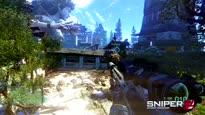 Sniper: Ghost Warrior 2 - gamescom 2011 B-Roll Trailer