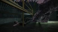 Jurassic Park: Das Spiel - Action Montage Trailer