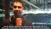 EA Sports - Event-Bericht aus Zug (Gameswelt.DE)