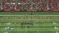 Madden NFL 12 - Eagles vs. Falcons 2nd Quarter Trailer