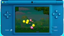 Kirby Mass Attack - gamescom 2011 Trailer