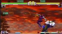 Street Fighter III: Third Strike Online Edition - Launch Trailer