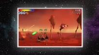Star Fox 64 3D - gamescom 2011 Special Vehicles Trailer